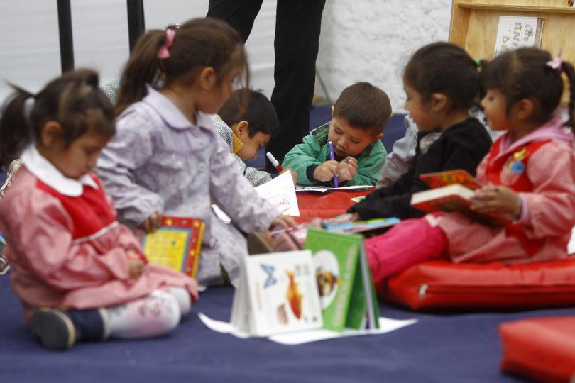 Organizaciones sociales presentan al Gobierno 12 propuestas para mejorar la educación parvularia en Chile