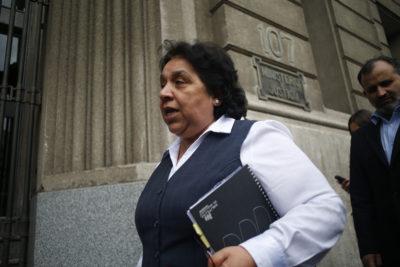 Fin de una era: Nelly Díaz deja de presidir asociación de funcionarios del Registro Civil