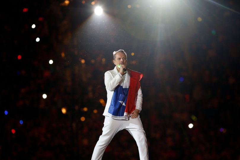 VIDEO | El hermoso registro de Juan Fernández que Miguel Bosé echó a correr por el mundo