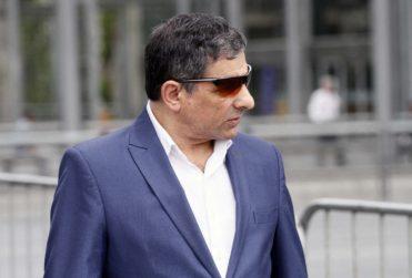 Caso SQM: Giorgio Martelli cumplirá condena de 800 días de presidio en libertad