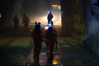 Empresa gestiona ayuda internacional para rescatar a mineros atrapados en Aysén