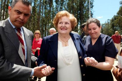 Justicia ordena devolver todo el dinero y bienes embargados a familia Pinochet por caso Riggs