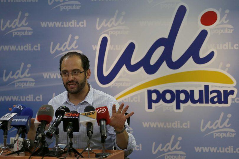 """UDI anuncia que solicitará le extradición del """"comandante Emilio"""" tras su detención"""