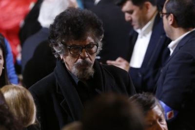La acusación de plagio que complica a Daniel Alcaíno: Adriano Castillo pide 10% por derechos