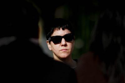Fiscalía de Ñuñoa pide 300 días para Javiera Para por chocar en estado de ebriedad