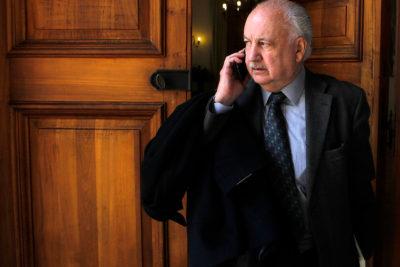 La defensa que prepara Guillemo Tellier tras querellas presentadas por el PRI