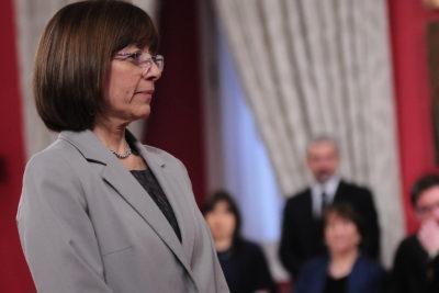 """""""Delirio"""" e """"inviable"""": ministra de Bienes Nacionales sepultó el proyecto de Longueira en Aysén"""