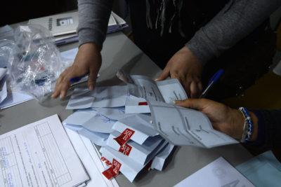 Servel publica la nómina de vocales de mesa de cara a las elecciones primarias