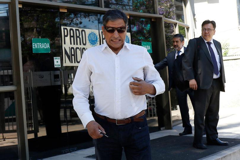 Giorgio Martelli logra acuerdo con Fiscalía y enfrentará juicio abreviado en caso SQM