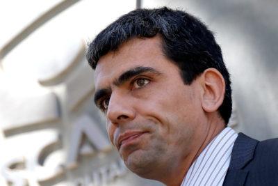 """El apoyo del fiscal Carlos Gajardo al matrimonio igualitario: """"Ninguna unión es más profunda"""""""