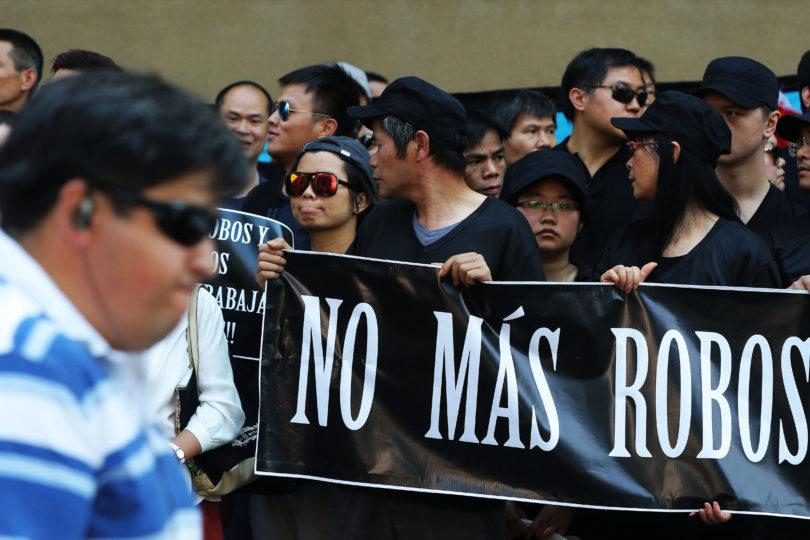 Delincuencia: las históricas discrepancias entre las cifras del Gobierno y Paz Ciudadana