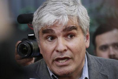 Nicolás Larraín baja su candidatura y entregará sus decenas de votantes a Felipe Kast