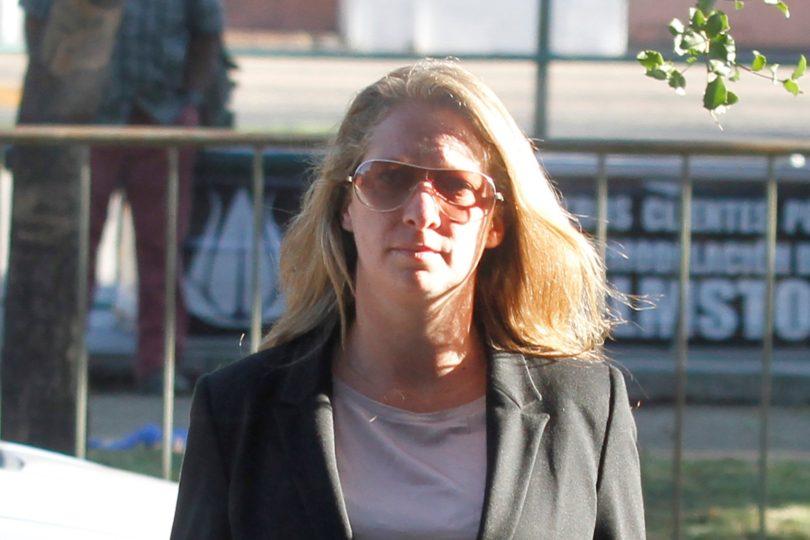 """Natalia Compagnon: """"Parece que hay algo personal conmigo de parte del fiscal Arias"""""""