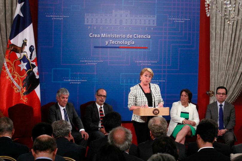 Nueva promesa de Ministerio de Ciencia y Tecnología