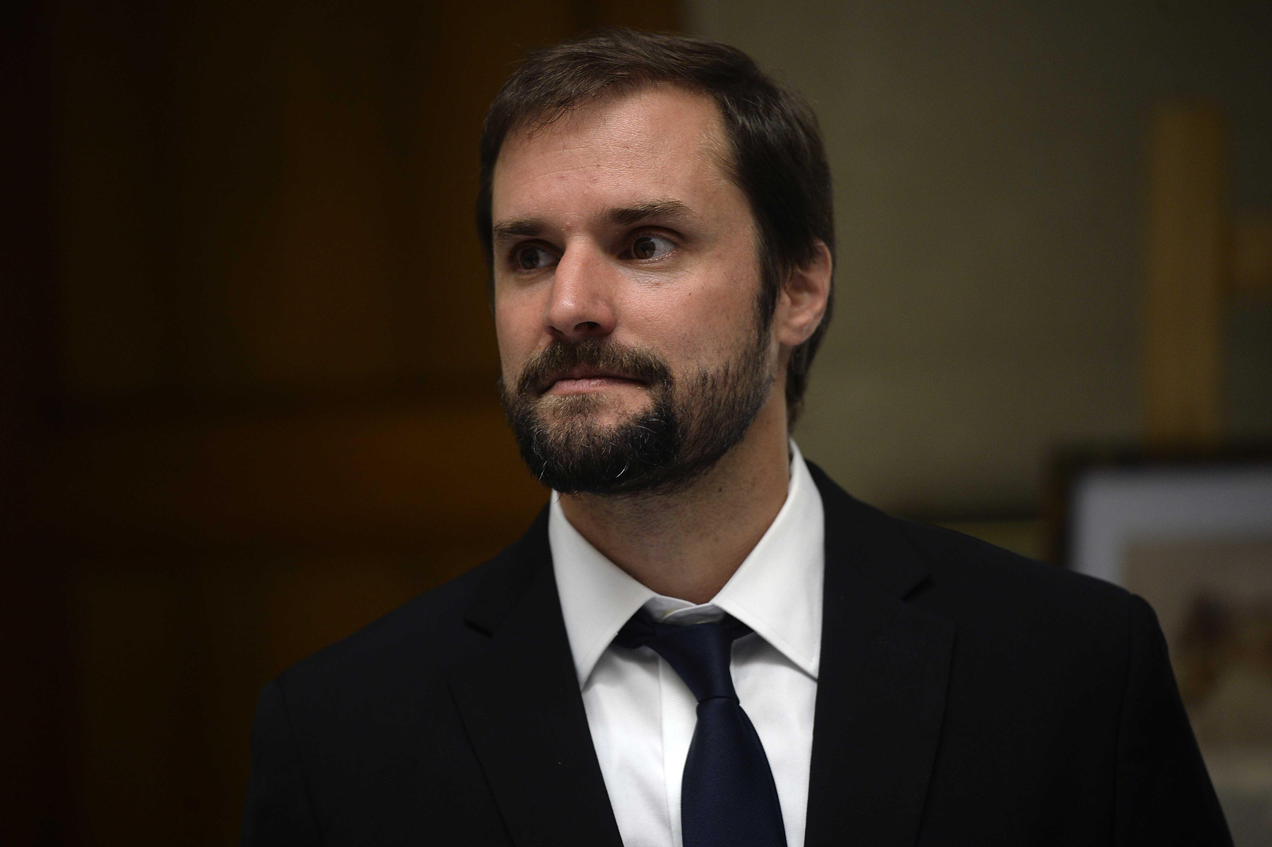 Bellolio vuelve a la carga contra directiva de la UDI