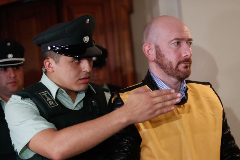 """Esposa de Iván Núñez se lanza contra Rafael Garay: """"Este señor no tuvo piedad con nosotros"""""""