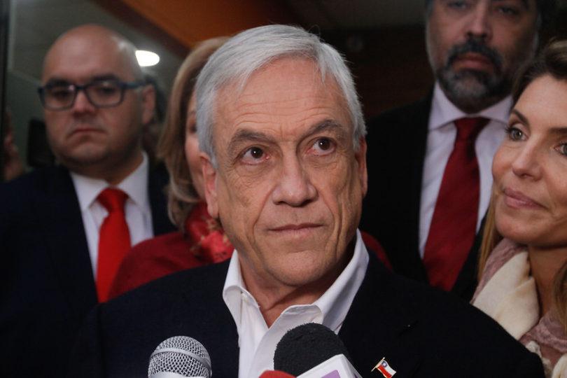 """Premio Nacional de Ciencias y Piñera: """"No me explico como alguien que fue Presidente puede ser tan bruto"""""""