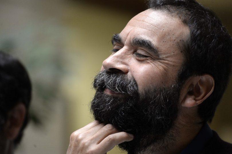 Chile Vamos presenta cinco querellas contra diputado Hugo Gutiérrez
