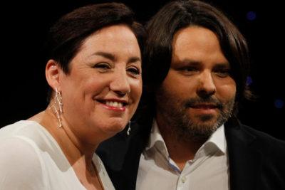 El pedido de Beatriz Sánchez para que debates del Frente Amplio sean transmitidos por radio y TV