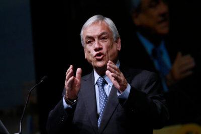 """Piñera indignado por mineros atrapados en Aysén: """"Nadie me ha llamado, ni pedido consejos"""""""