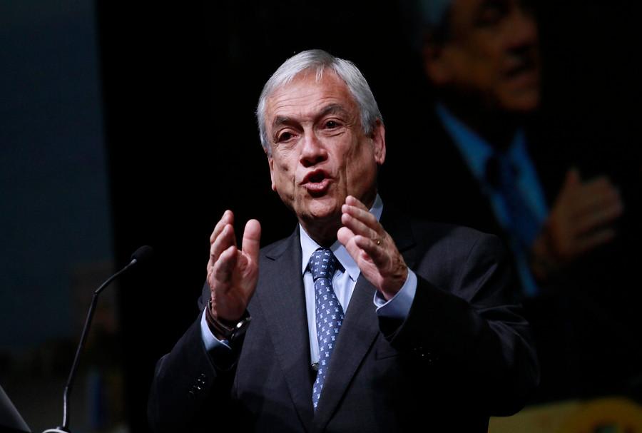 Este es el video de Madariaga que Ossandón le sacó en cara a Piñera
