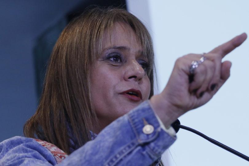 """Jacqueline Van Rysselberghe pide que analicemos el """"chiste"""" de Piñera """"en su contexto"""""""
