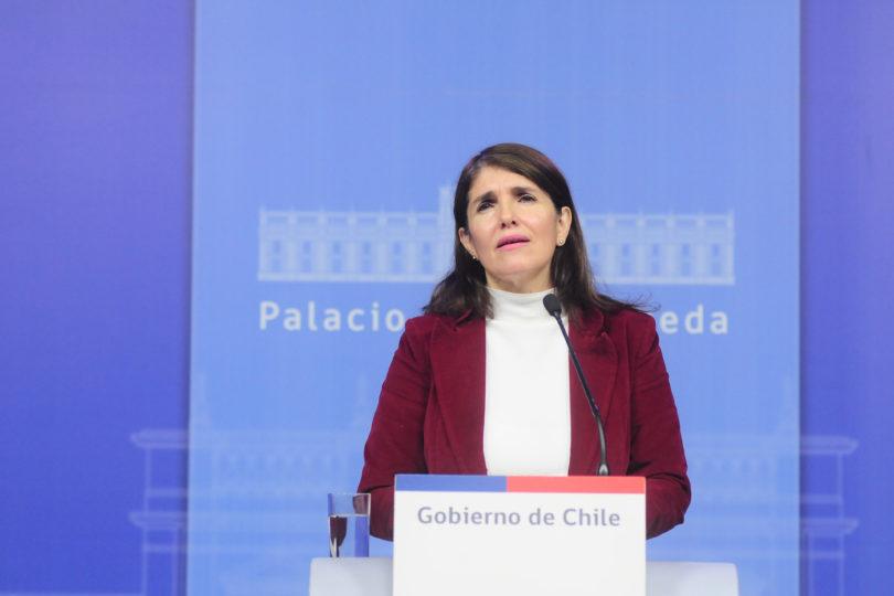 Gobierno respalda al general Villalobos tras ser vinculado a caso de Derechos Humanos