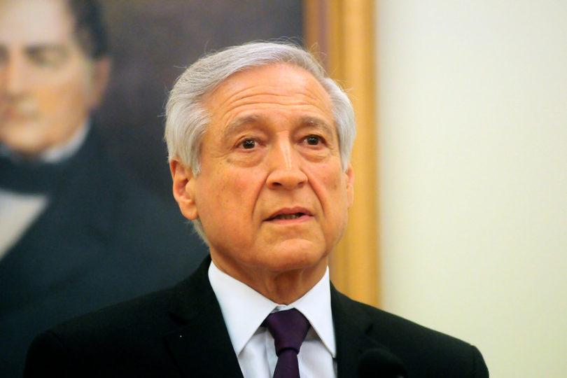 """Canciller Muñoz acusa a Evo de """"instrumentalizar"""" conferencia ONU en favor de demanda marítima"""