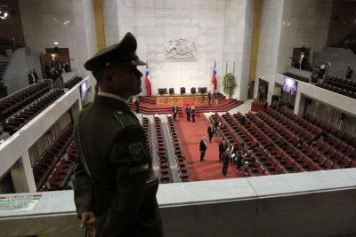 Cuenta Pública: cronograma de cómo será el último discurso de la Presidenta Bachelet