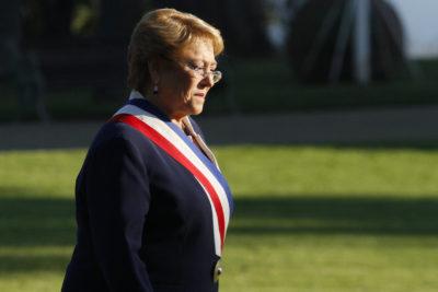 """Presidenta Michelle Bachelet y crisis en Venezuela: """"Los prisioneros políticos deben ser puestos en libertad"""""""
