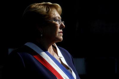 Defensa a su legado y anuncios para la recta final: 20 claves del último discurso de Bachelet