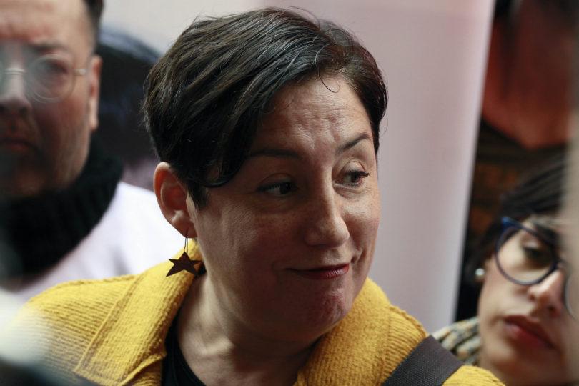 Los claroscuros de Beatriz Sánchez en la CEP