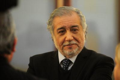 """Cochilco defiende contratos a familiares de ejecutivos de Codelco: """"No está prohibido"""""""