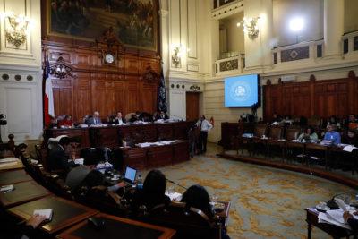 Comisión de Salud del Senado despachó proyecto de despenalización del aborto en tres causales