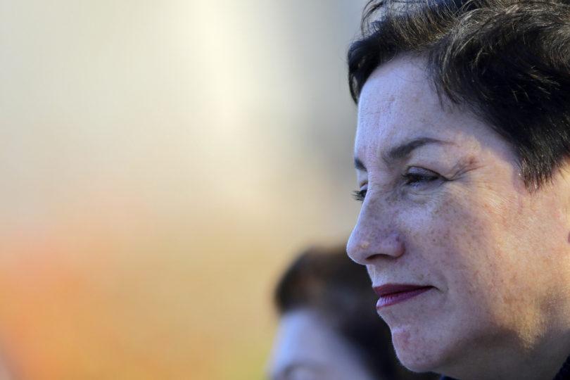 El gran error de la Nueva Mayoría, según la candidata Beatriz Sánchez