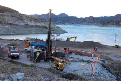La Moneda decreta Estado de Excepción Constitucional en Chile Chico por rescate de mineros