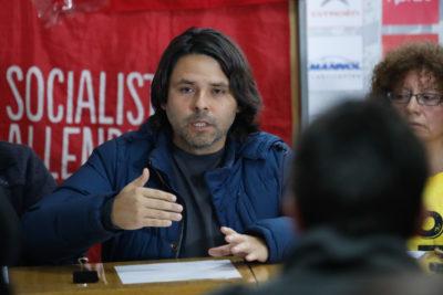 """Mayol agudiza su crítica contra Beatriz Sánchez: """"Encontró una definición muy clara, que es el ataque en mi contra"""""""