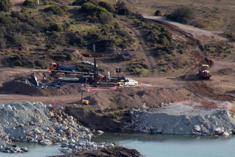 """Experto y rescate de mineros en Aysén: """"Esto es más complejo que en la mina San José"""""""
