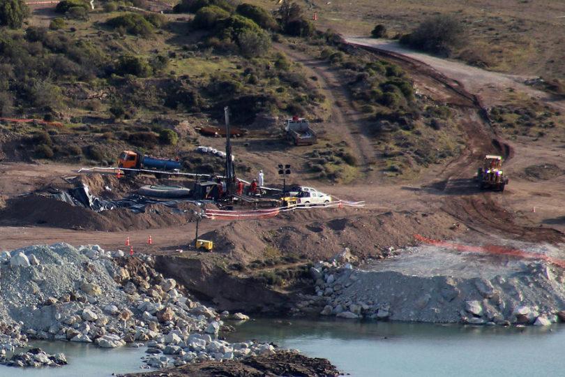 Ministra Williams aclara que Gobierno asesora rescate de mineros atrapados en Chile Chico