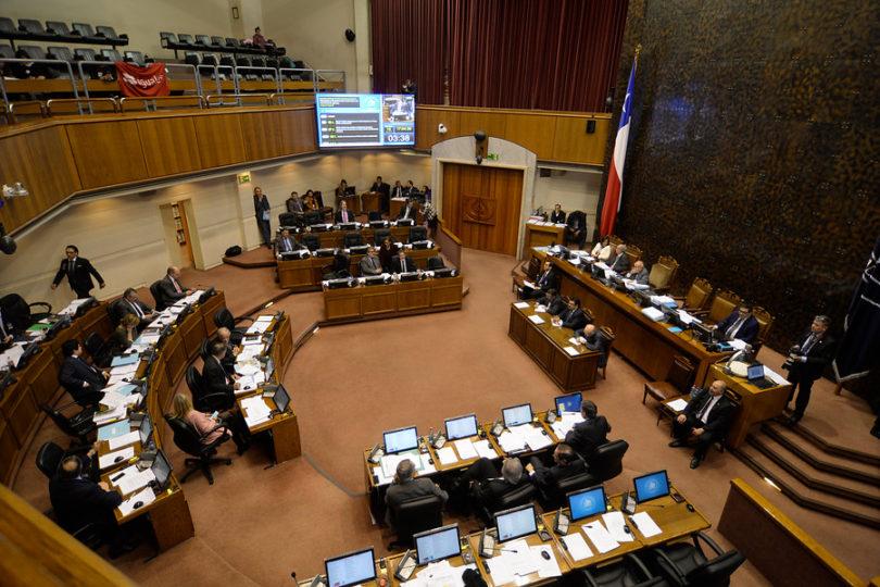 Senado despacha la Ley de Identidad de Género tras cuatro años de discusión