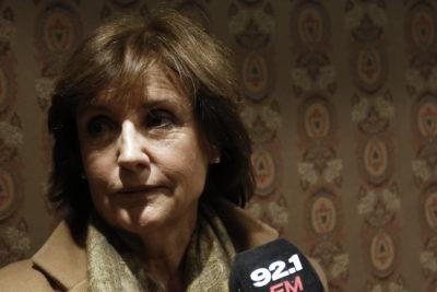"""Carlos Peña sobre Pilar Molina: """"No era deber de la periodista verificar la información"""""""