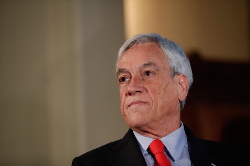 """Sebastián Piñera reacciona a nueva arremetida de Evo Morales: """"Mejor que se calle, deje de mentir"""""""
