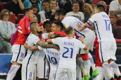 VIDEOS |Por qué Chile debería jugar siempre los 18 de junio