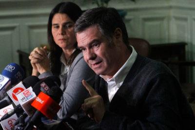 """Manuel José Ossandón y supuestas boletas: """"Existió una operación política sin precedentes en Chile"""""""