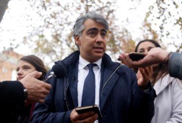 ME-O tilda de ignorante a Beatriz Sánchez por supuesta negociación con Bolivia