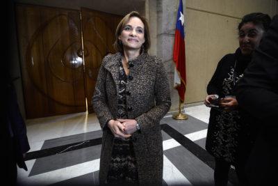 Senadores DC condicionan respaldo al proyecto de aborto en tres causales