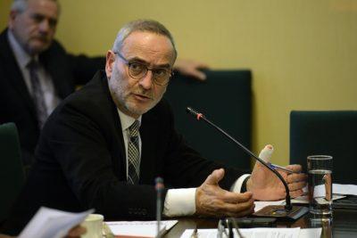 VIDEO   Impulsor de investigación del Sename también votó contra informe