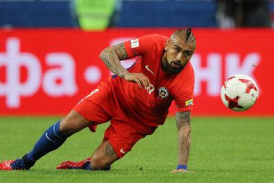 """Arturo Vidal reafirma sus palabras contra Bielsa: """"Ayudó, pero no ganamos nada con él"""""""