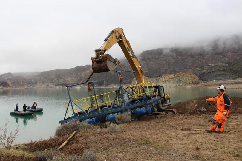 """Ex director de Sernageomin acusó """"reacción errática"""" en fallido rescate minero de Chile Chico"""