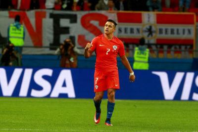VIDEO | Para disfrutar: los 38 goles que convirtieron a Alexis en goleador histórico de Chile